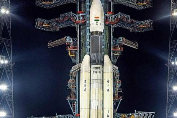 Chandrayaan-2 launches now on July 22