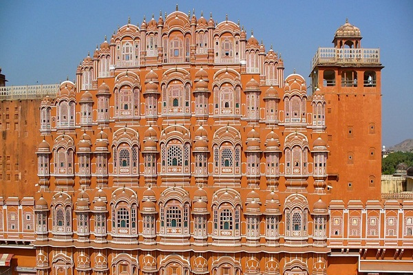 Narendra Modi expressed his happiness on joining Jaipur in UNESCO heritage list