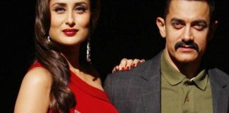Aamir Khan and Kareena kapoor name final for Lal Singh Chaddha
