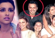 Parineeti Chopra and Charit Desai Relationship Rumors