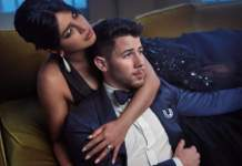 Priyanka Chopra & Nick Jonas Viral Video on Instagaram 1