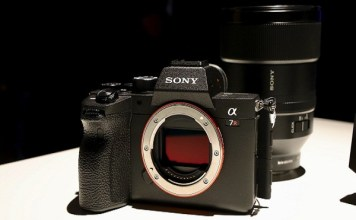Sony launched 61-megapixel mirrorless camera A7R IV