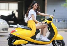 Techo Electra launches three new electric scooters in India