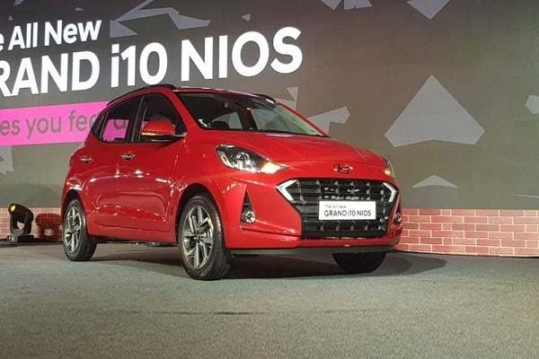 Hyundai Grand i10 NIOS launched in India, know the price