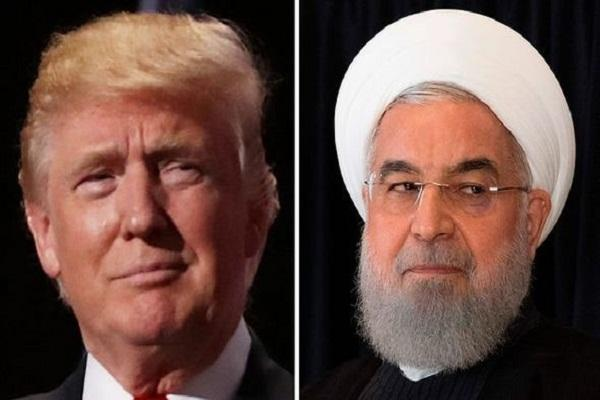 Iran kept thinking of reducing tension with America
