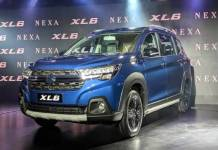 maruti suzuki launched xl6 know about price and features