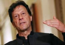 pakistan pm imran khan interview says no point talking to india