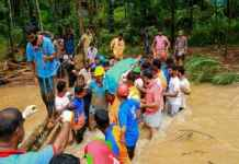 Rains in Kerala, death toll rises to 113