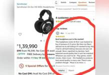 Amazon sennheiser headphones customer review sell mausi kidneys to buy