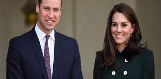 Britain's Prince William and his wife Kate Midgeton will visit Pakistan from 14 to 18 October