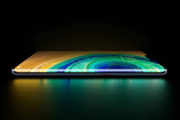 Huawei mate 30 mate 30 pro launched price specifications