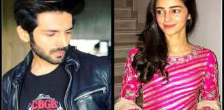 Karthik Aryan my most close friend in the industry: Ananya Pandey