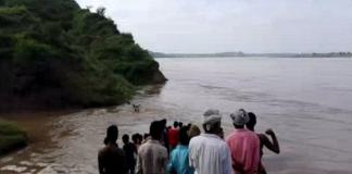 MP Bhind floods in Chambal due to release of water from Kota Dam, 11 villages evacuated