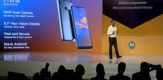 Moto E6s, Moto Smart TV launched in India, Price and specs