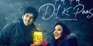 Pal Pal Dil Ke Paas Movie Review karan deol