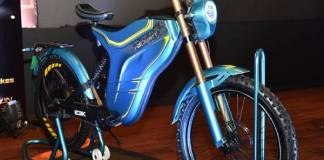 Polaritysmart electric bikes range unveiled