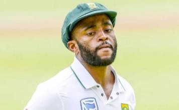 Temba bavuma i dont think we were completely outplayed by india