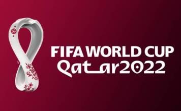 fifa world cup 2022-qatar-logo-unveiled
