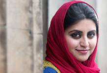 pakistani women activist gulalai ismail-escapes-to-united states