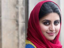 pakistani women activist gulalai ismail-escapes-to-united states