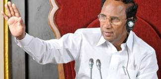 Former andhra pradesh speaker kodela siva prasada rao suicide