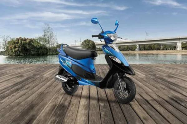 tvs-scooty-pep-plus-new-edition-launched-in india