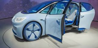 volkswagen id3 electric car-unveiled-at-2019-frankfurt-motor-show