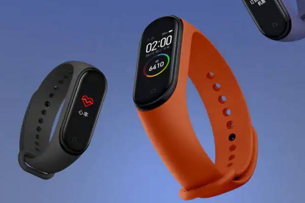 Xiaomi mi-band-4-arrives-in-india-with-a-price-and features