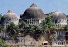 Section 144 in Ayodhya till December 10
