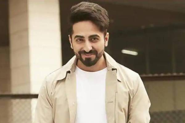 Ayushmann Khurrana wants to keep the script of two films in the locker