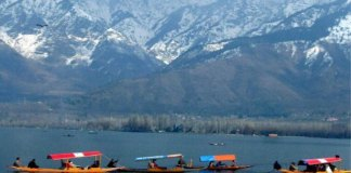 Changes in the geography and history of India with the formation of Union Territory of Jammu-Kashmir and Ladakh
