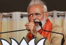 PM Modi said that Pakistan will not let water go, drugs will not allow it to come