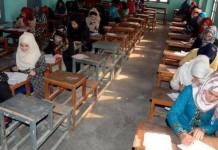 1.6 lakh students to take exam in Kashmir amid restrictions