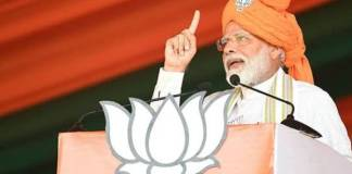 pm Modi said the people of Jammu and Kashmir justified the decision