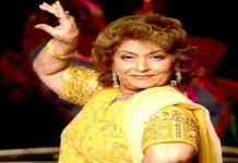 Bollywood choreographer Saroj Khan birthday special