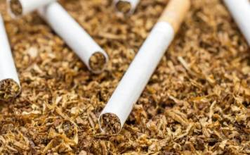 Tobacco control programs are among the best in the country