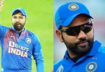 Rohit abused? Said - Now I will take care of the camera