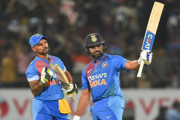 rohit sharma guides india to series-levelling win in rajkot