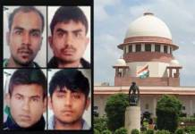 Nirbhaya gang rape convict filed a review petition