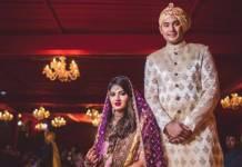 Sania Mirza's sister Anam married Mohammad Asaduddin