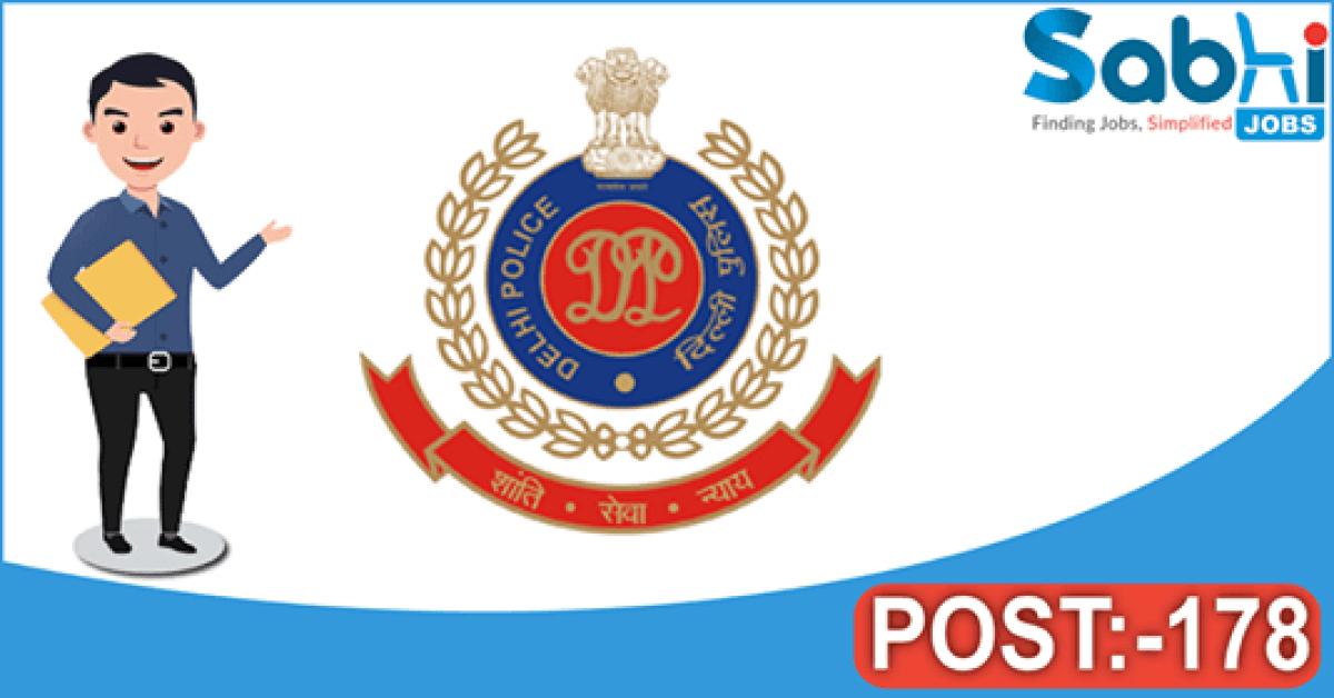 Arunachal Pradesh Police recruitment 178 Head Constable