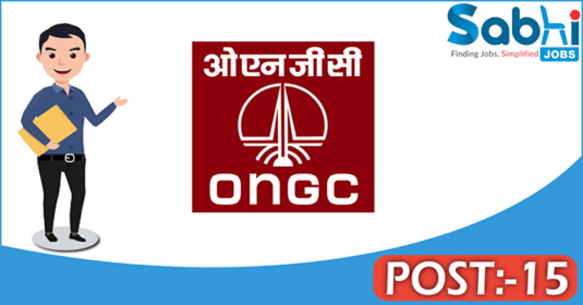 ONGC recruitment 2018 notification apply 15 Assistant Legal Adviser
