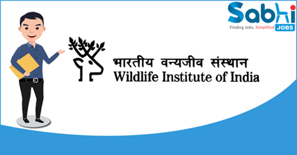 WII recruitment 2018 notification Apply for Project Fellow, Project Assistant