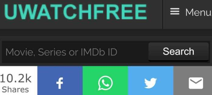 UWatchFree Free Download And Watch Movies and TV Series Online