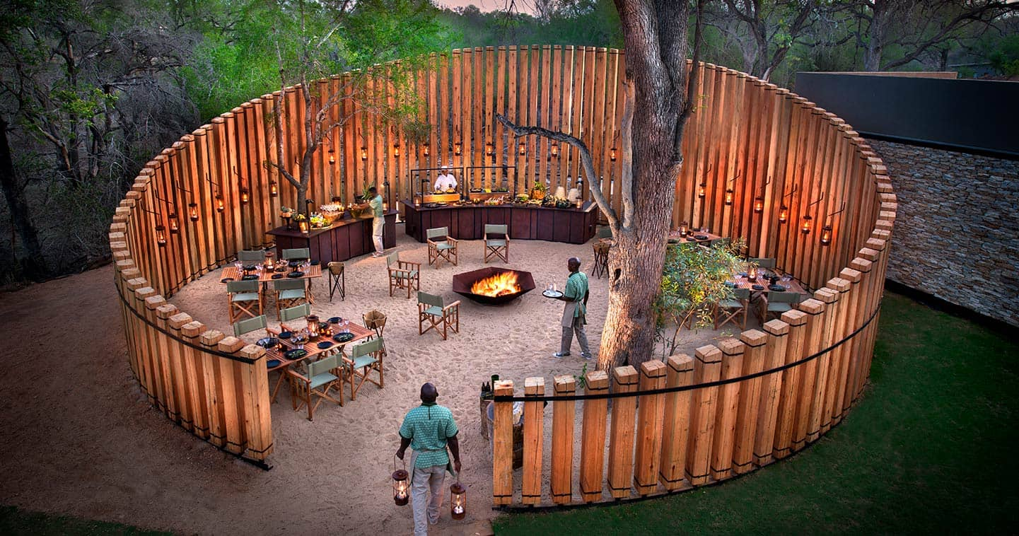 &Beyond Tengile River Lodge in Sabi Sands Game Reserve ... on Modern Boma Ideas id=14461