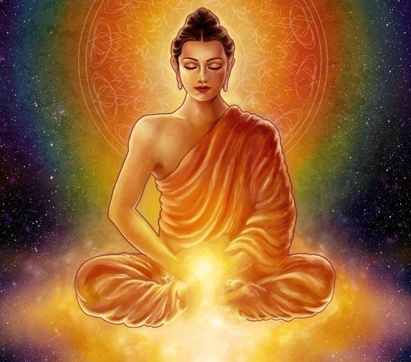 El dios del budismo sancho gobernador de una nsula - Mandamientos del budismo ...