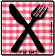 Kleines Logo von Mahlzeit!, die Blogparade über Ernährung