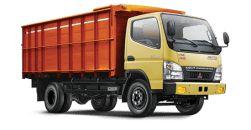 Jasa Pindahan Truck Bak Double