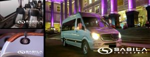 sewa mercedes benz sprinter jogja