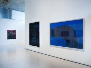Sabine Herrmann, die unergründliche Tiefe, 2017, Kunstmuseum dkw Cottbus